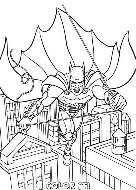 batman coloring pages  print coloring home