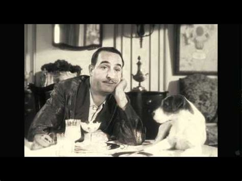 jean dujardin the artist trailer trailer for quot the artist quot directed by michael