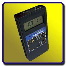 Se International Inspector Handheld Digital Radiation