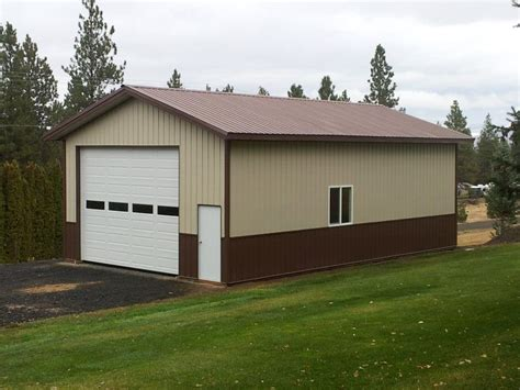 Pole Barn Cost Per Square Foot a new pole building what is the price per square foot