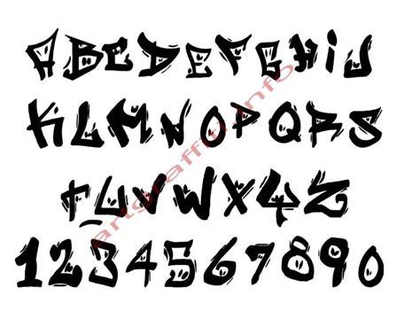 gambar grafiti tulisan huruf nama keren terbaru