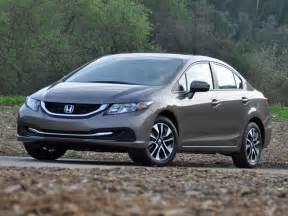 Honda Ex 2015 2015 Honda Civic Ex L Sedan Quotes