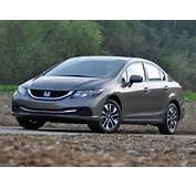 2015 Honda Civic  Test Drive Review CarGurus