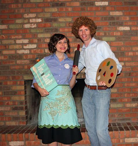 stylish couple costume ideas