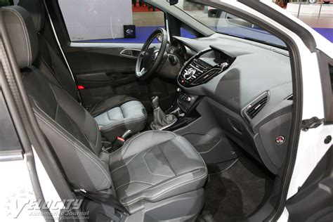 B Max Interior by Picture Of 2013 Ford B Max