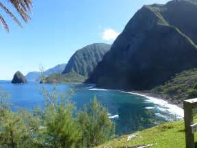 prettiest places in the world molokai hawaii on the top 10 most beautiful places in the world travelbragblog