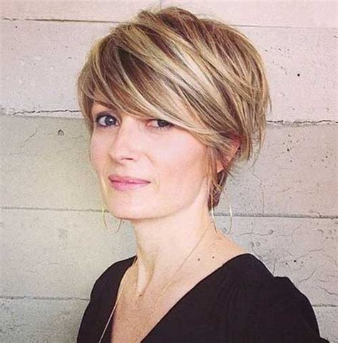 pixie haircuts 20 longer pixie cuts short hairstyles 2016 2017 most