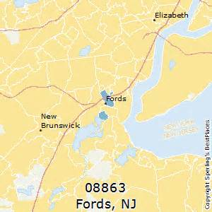 Fords Nj Best Places To Live In Fords Zip 08863 New Jersey