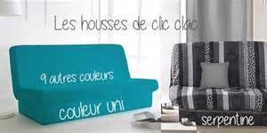 But Housse De Clic Clac