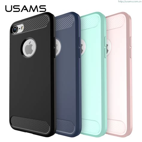 usams unique design tpu cover iphone 7 cool series