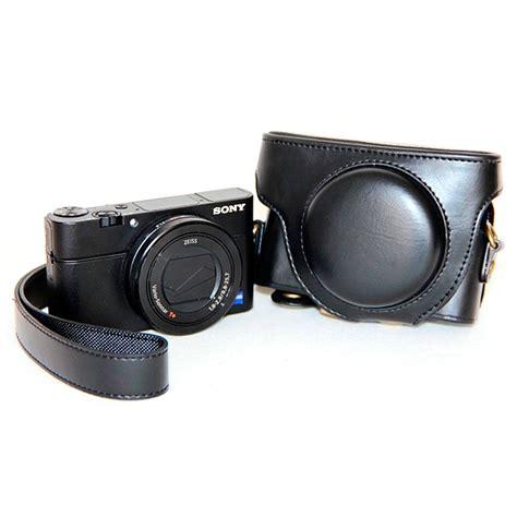 Kamera Sony Rx100 3 sony cyber dsc rx100 iii iv kamera veske svart
