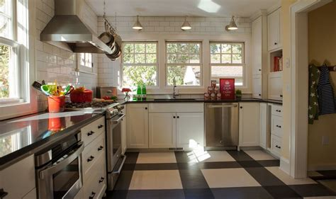 kitchen floor tile design ideas dog breeds picture choosing the best type of flooring for dogs and their owners