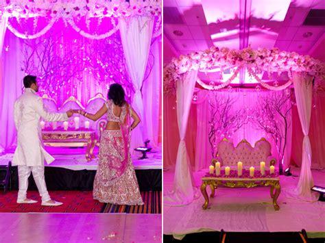 design house decor wedding new york indian wedding by damion edwards photography