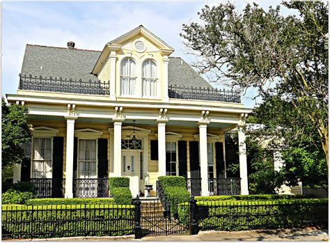 new orleans homes and neighborhoods 187 garden district home