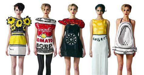 philip colbert  pop art fashion   pushed