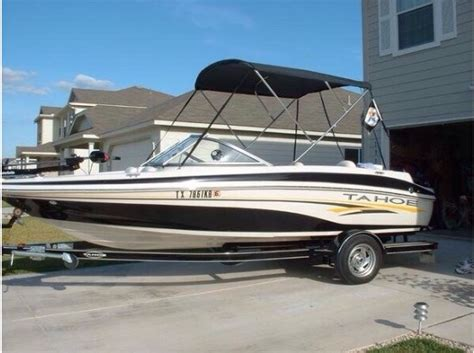 tahoe boats q4 tracker tahoe q4 boats for sale