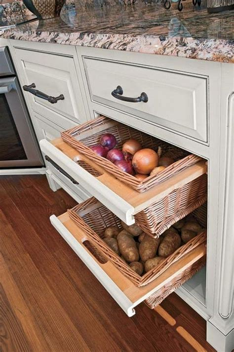 Best 25  Vegetable storage ideas on Pinterest   Onion