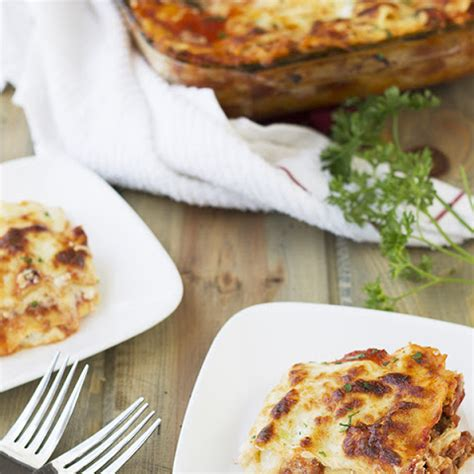 Lasagna Cottage Cheese Or Ricotta by 10 Best Ricotta Cheese Cottage Cheese Lasagna Recipes Yummly
