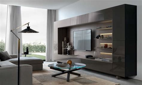 modern living room furniture and tv cabinets