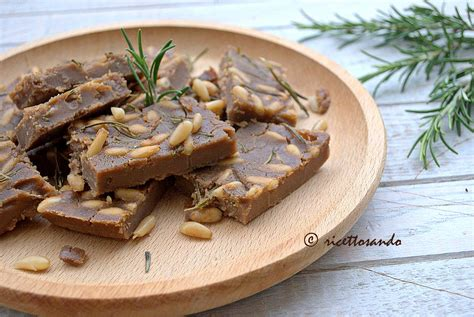 alimentazione basica ricette ricettosando ricette di cucina castagnaccio