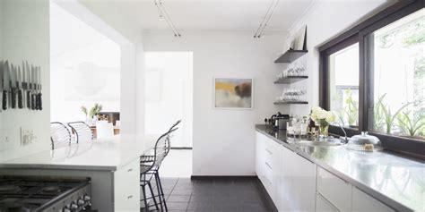galley kitchen design ideas layout  remodel tips
