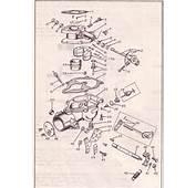Zenith Carburetors For Tractors