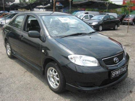 Toyota Vios 2004 For Sale Used 2004 Toyota Vios Photos 1500cc Gasoline Ff