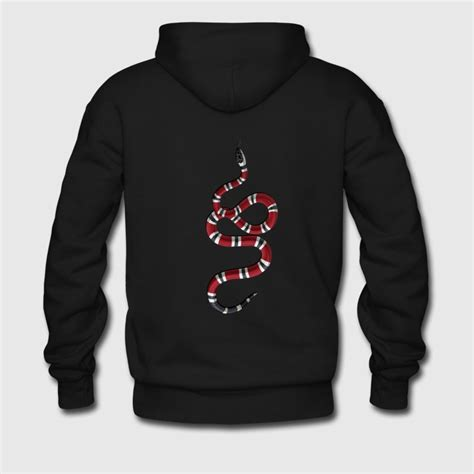 Hoddie Gucci gucci snake hoodie s premium hoodie spreadshirt