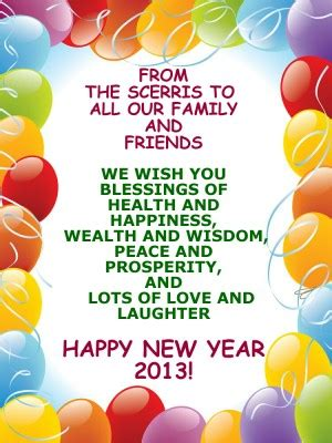 new years blessings quotes quotesgram