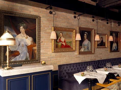 ristorante casa coppelle a cena a roma come nella grande bellezza
