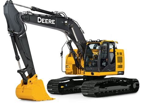 Design Your Own Home To Build by Excavator With Cooling System 245g Lc John Deere Us