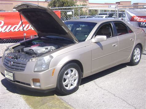 Cadillac 2005 Cts by Isaiahcts 2005 Cadillac Cts Specs Photos Modification