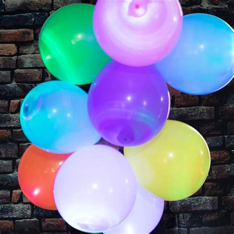 led light up balloons led light up balloons the green head