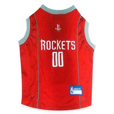 new year rockets jersey buy buy nba houston rockets medium pet collar from bed bath