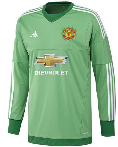 Jersey Manchester United Away Goal Keeper 2014 2015 new manchester united home kit 15 16 utd adidas home shirt 2015 2016 football kit news