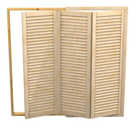 persiane pieghevoli antina con telaio su misura a persiana apertura
