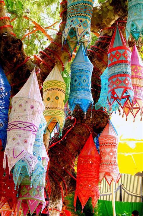 candelabros turcos faroles en un bazar turco fotograf 237 a digital por