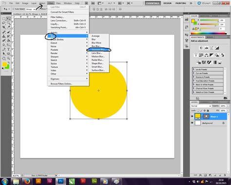 tutorial belajar desain grafis tutorial membuat halftone pada photoshop kelas desain