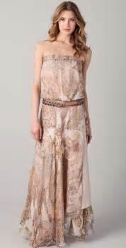bohemian style wedding dresses bohemian style dresses 2013