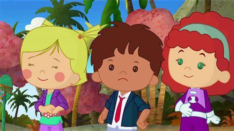 s closet pre school musical episode