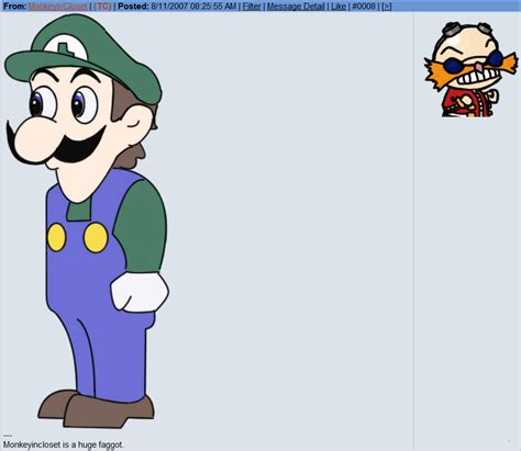 Know Your Meme Weegee - image 217056 weegee know your meme