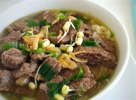 cara membuat soto ayam santan resep soto daging bening dan santan lengkap cara membuat