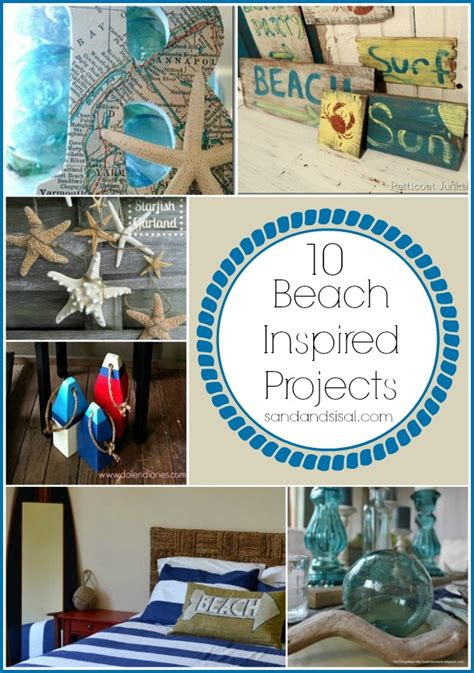 my boys beach themed bathroom sand and sisal 10 beach inspired projects sand and sisal