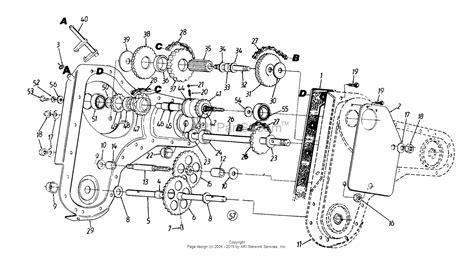gear box diagram 16 wiring diagram images wiring