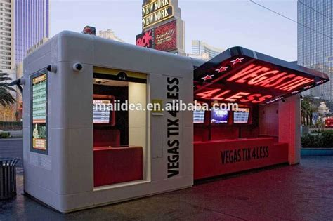 hunting store layout fast food container shop container cafe mobile eatery