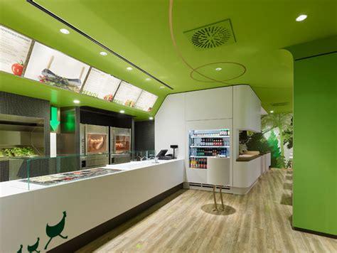 green kitchen restaurant wienerwald restaurant by ippolito fleitz 187 retail