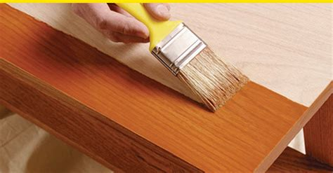 Can You Restain Kitchen Cabinets staining interior wood wood finishing 101