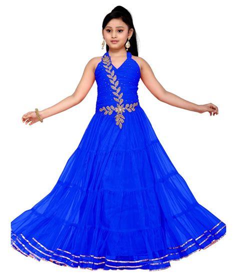 Dress Rajut No Iner aarika wear gown buy aarika wear gown at low price snapdeal