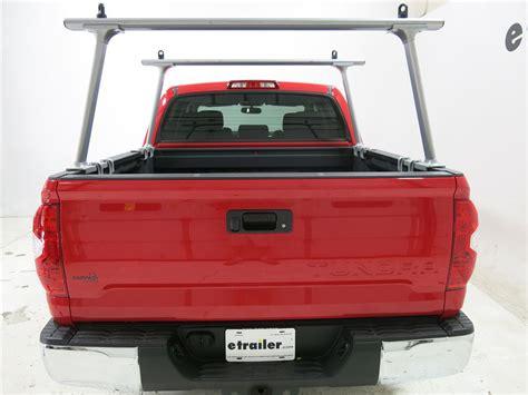 Tundra Rack by 2008 Toyota Tundra Ladder Racks Tracrac