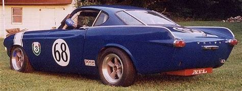 volvo p1800 race car 1965 volvo p1800 race car large picture page